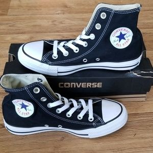 Chuck Taylor All Star Converse high tops